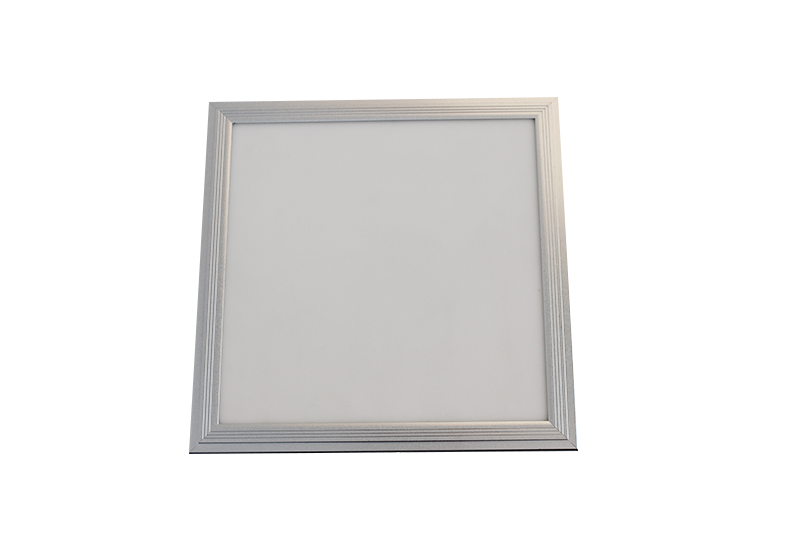 LED panel light with Day Light harvesting